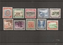 Niue ( 80/89 XXX -MNH) - Niue