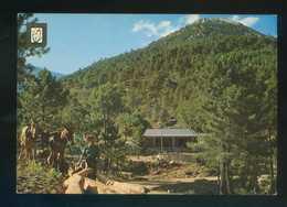 Ed. Fisa, 1ª Serie Paisajes Montaña Nº 21. Nueva. - Postales