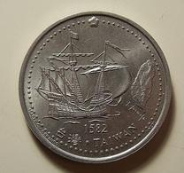 Portugal 200 Escudos Taiwan - Portugal