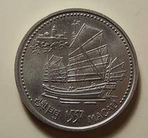 Portugal 200 Escudos Macau - Portugal
