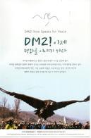 Eagle. Visiting The DMZ . (Zone Démilitarisée Entre Les 2 Corées), Carte Postale DMZ Envoyée Au Japon - Oiseaux