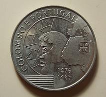 Portugal 200 Escudos Colombo E Portugal - Portugal
