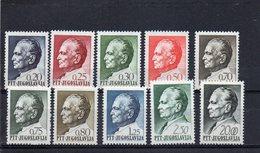 YOUGOSLAVIE 1967 ** - 1945-1992 République Fédérative Populaire De Yougoslavie
