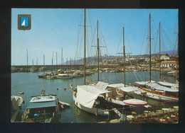 Ed. Fisa, 1ª Serie Marinas Nº 18. Circulada. - Postales