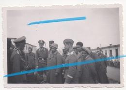 WW2 Allemands Luftwaffe & Prisonniers Coloniaux Frontstalag 200 Verneuil-sur-Avre EVREUX Eure Normandie ! - 1939-45