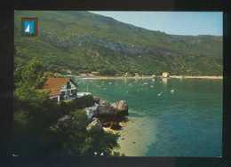Ed. Fisa, 1ª Serie Marinas Nº 21. Circulada. - Postales