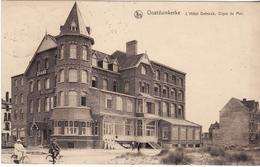 OOSTDUINKERKE HOTEL DEBOUCK - Oostduinkerke