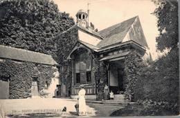 91 231 SOISY SOUS ETIOLLES Le Château Du Haut Soisy - France