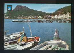 Ed. Fisa, 1ª Serie Marinas Nº 22. Nueva. - Postales