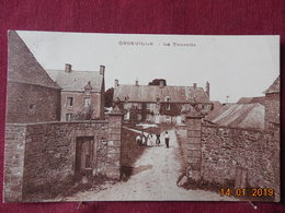 CPA - Grosville - La Tourelle - France