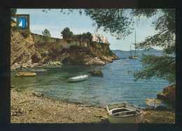 Ed. Fisa, 1ª Serie Marinas Nº 23. Nueva. - Postales