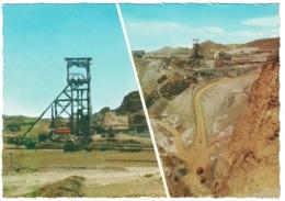 Ref 1260 - Postcard - Shepherd's Newsagency & Views Of Mount Isa - Queensland Australia - Australia