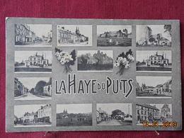 CPA - La Haye-du-Puits - Multi-Vues - France