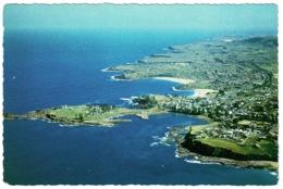 Ref 1260 - Postcard - Kiama From The North - New South Wales - Australia - Australia