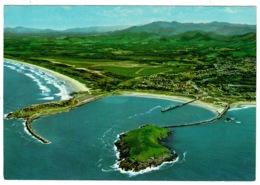 Ref 1260 - Postcard - Coffs Harbour - New South Wales - Australia - Coffs Harbour