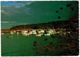 Ref 1260 - Postcard - Boat Harbour Ulladulla - New South Wales - Australia - Australia