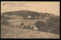 Mont De L'enclus - Vue Du Chemin De La Haute Chapelle - Kluisbergen