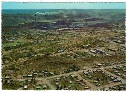 Ref 1260 - Postcard - Mount Isa - Queensland - Australia - Australie