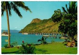 Ref 1260 - Postcard - South Mole Island - North Queensland - Australia - Australia