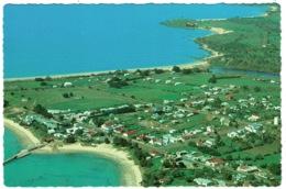 Ref 1260 - Postcard - Aerial View Of Swansea Tasmania - Australia - Australie