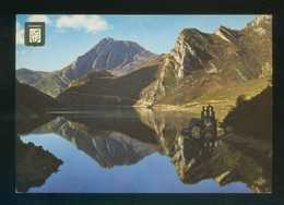 Ed. Fisa, 2ª Serie Paisajes Montaña Nº 43. Nueva. - Sin Clasificación