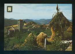 Ed. Fisa, 2ª Serie Paisajes Montaña Nº 46. Nueva. - Postales