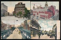 NEW YORK  4 CARDS - NY - New York