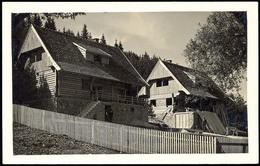 Glamoc Busija / Photogr. Stuhler-Split / Not Circulated Postcard, 2 Scans - Bosnie-Herzegovine