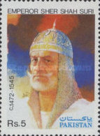 USED  STAMPS Pakistan - The 520th Anniversary Of The Birth Of Emperor Sher Shah Suri- 1991 - Pakistan
