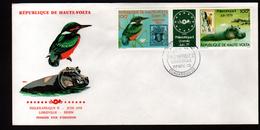 Haute-Volta,1979, PHILEXAFRIQUE II,. INTERNATIONAL PHILATELIC EXHIBITION - Haute-Volta (1958-1984)