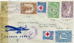 (e1006) Brief Honduras N. New York USA - Honduras