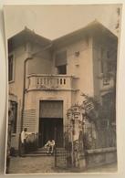 Viêt-Nam. Saïgon. La Villa Des Tardy. 1940. - Lieux