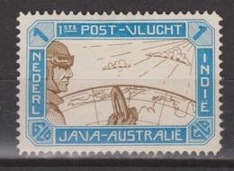 Nederlands Indie Netherlands Indies Luchtpost 13 MNH ; Flugzeug, Avion, Vliegtuig, Aeroplane, Airplane 1931 - Vliegtuigen