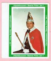Sticker - Hemelsussen - Beerse Prins Jan I - Autocollants