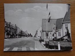 Oostduinkerke, Van Billemont-Soenen (Leopoldlaan 29) --> Beschreven - Oostduinkerke