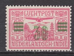 Nederlands Indie Dutch Indies Luchtpost 12 MNH ; Flugzeug, Avion, Vliegtuig, Aeroplane, Airplane 1930 - Vliegtuigen