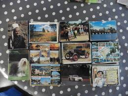 LOT   DE   3800 CARTES POSTALES   DE  FRANCE - Cartes Postales