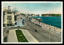 LUANDA - Um Aspecto Sul Da Avenida Marginal ( Ed. Lello ) Carte Postale - Angola
