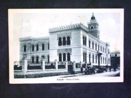 LIBIA TRIPOLI -F.P. LOTTO N°642 - Libya