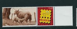 Duostamps Buzin  Mouton Et Petit De 2006    (**) - 1985-.. Oiseaux (Buzin)