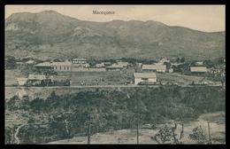 MOÇAMBIQUE - MACEQUECE -  (Ed. A. C. Vieira)   Carte Postale - Mozambique
