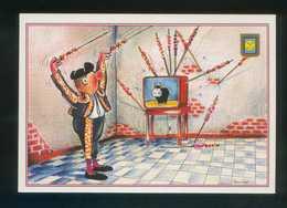 Ilustrador *Pierino* Ed. Fisa, Serie *Dibujos Animados* Nº 13. Nueva. - Humor