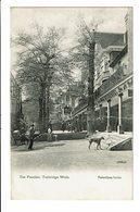 CPA - Carte Postale Royaume Uni - Tunbridge Wells- The Pantiles-1909 -S4943 - Other