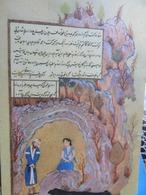 Persian Art - Islam