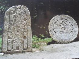 Guatemala Tikal Peten - Guatemala