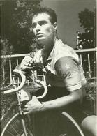 BLUES BOYS 1985 (le Cycliste) - Photographie