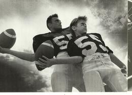BLUES BOYS 1985 (les Rugby Men)) - Photographie