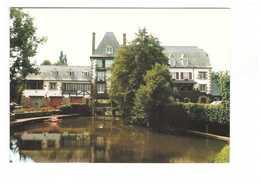 35 Chateaubourg Hotel Ar Milin , Carte Non Voyagée - Autres Communes