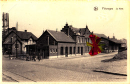 PATURAGES - La Gare - Colfontaine