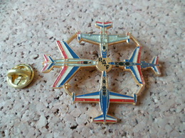 PIN'S   AVION AVIATION MILITAIRE - Airplanes